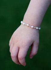 Baby Bracelets Girls Bracelets